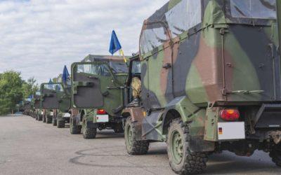 Schutzschirmverfahren rettet Dienstleister der Bundeswehr (und 700 Arbeitsplätze)