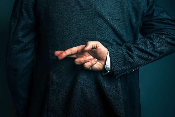 Werde Ich Trotz Schummelei Im Kreditantrag Schuldenfrei