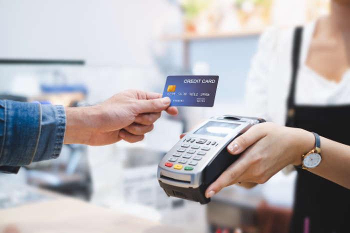 Ungültige Kreditkarte vor der Privatinsolvenz