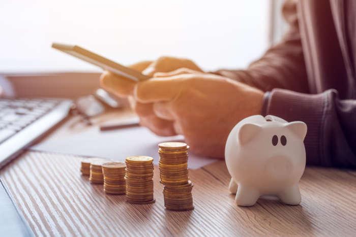 Schuldner beantragt ein Pfändungsschutzkonto vor der Privatinsolvenz