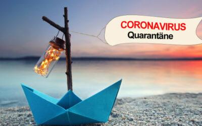 Betriebsausfall wegen Corona